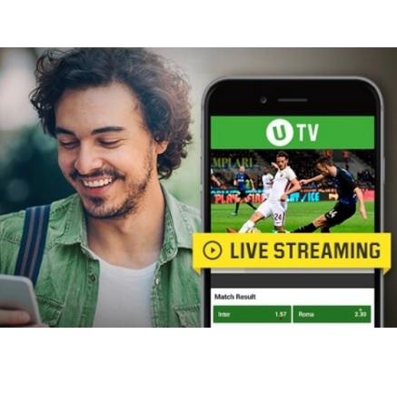 Titta på livestreamad NFL på Unibet Casino!